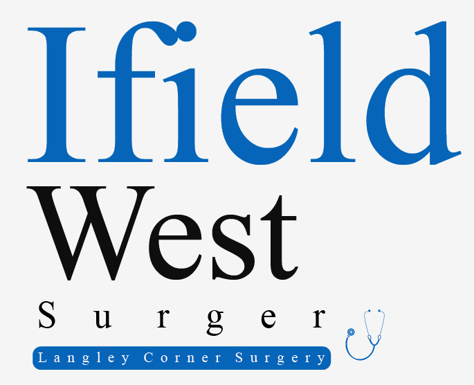 ifield west